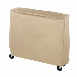 Foundations Crib Saver Full Size Crib Cover Fits HideAway & Royale Full-Size Cribs in Folded Position