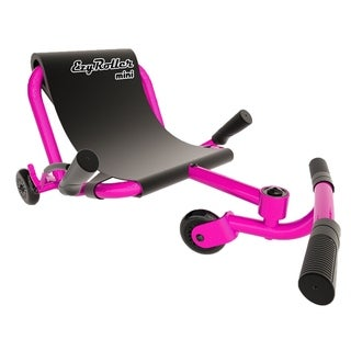 Link to EzyRoller Mini Ultimate Riding Machine  - Pink Similar Items in Bicycles, Ride-On Toys & Scooters