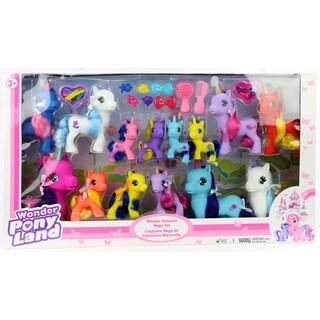 Dream Collection Wonder Unicorn Mega set- 14 pieces