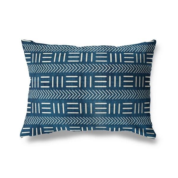 Willow Lumbar Pillow By Kavka Designs
