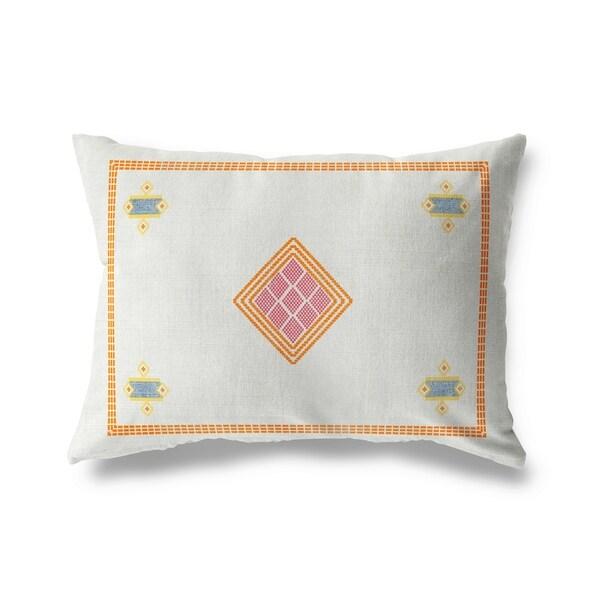 Tepic Lumbar Pillow By Kavka Designs
