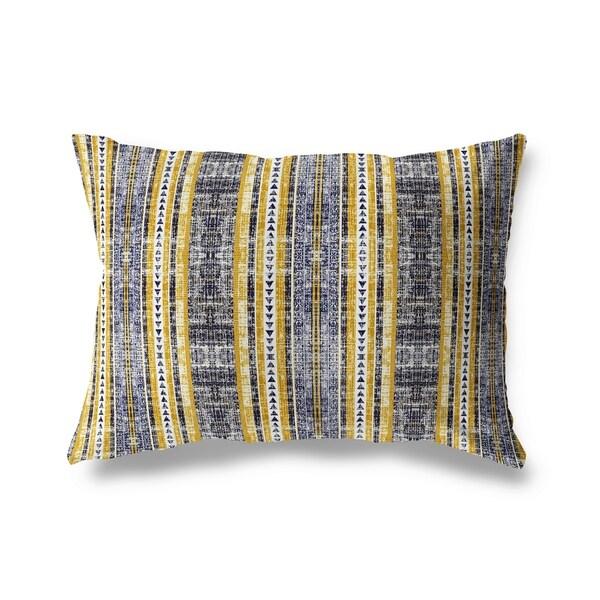 Shimla Lumbar Pillow By Kavka Designs