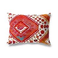 Arrow Lumbar Pillow By Terri Ellis