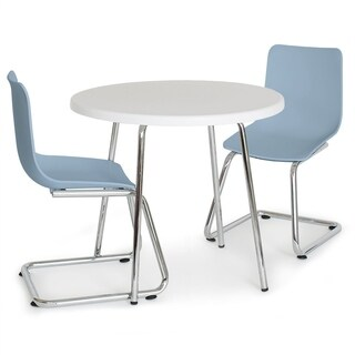 P'kolino Round Table and Chairs for Kids