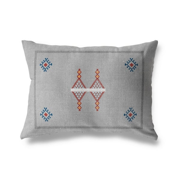 Morelia Lumbar Pillow By Kavka Designs