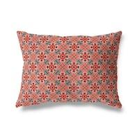 Gigi Lumbar Pillow By Terri Ellis