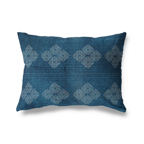 Blane Lumbar Pillow By Kavka Designs