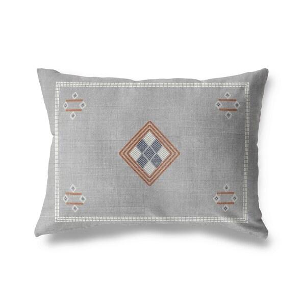 Celaya Lumbar Pillow By Kavka Designs