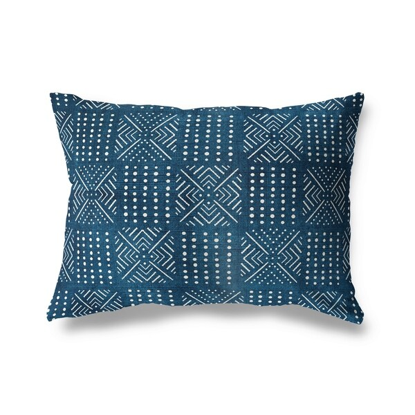 Ariella Lumbar Pillow By Kavka Designs