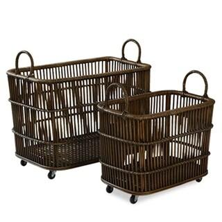 East At Main's Pauline Storage Baskets