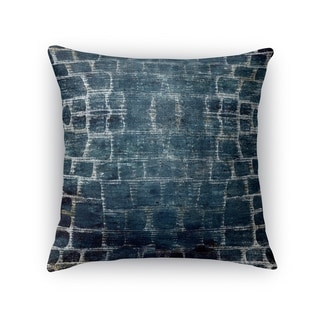 CHODEN Accent Pillow By Terri Ellis