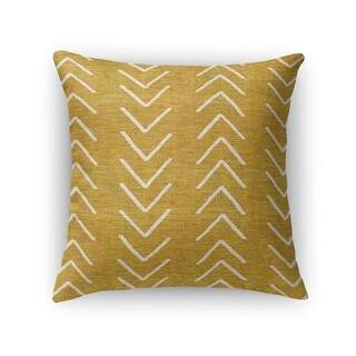Mudcloth Accent Pillow By Marina Gutierrez