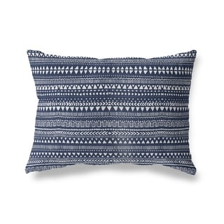 Chelsea Lumbar Pillow By Kavka Designs