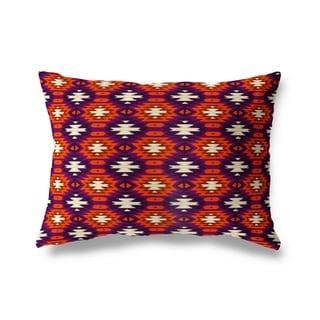 Mex Lumbar Pillow By Kavka Designs