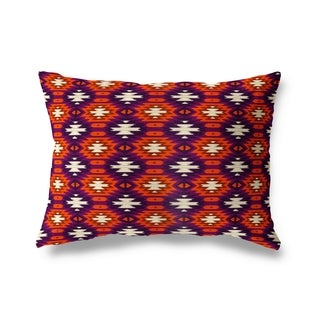 Mex Lumbar Pillow By Terri Ellis