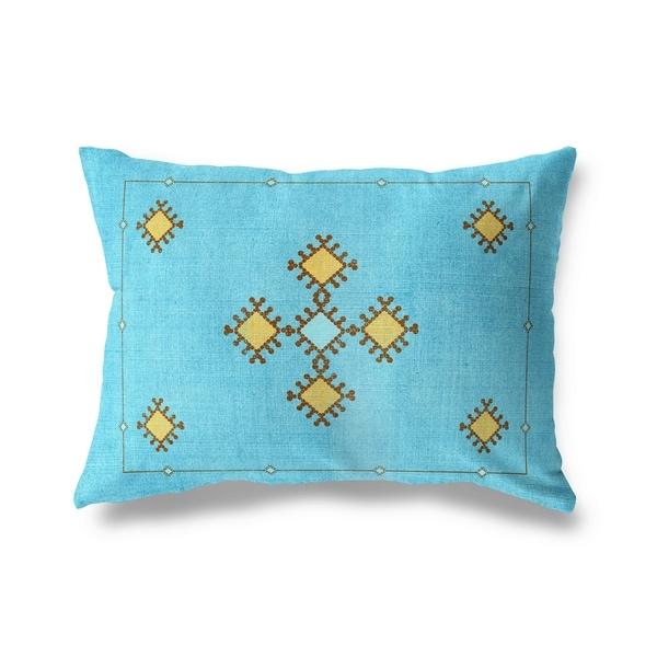 Monclova Lumbar Pillow By Kavka Designs