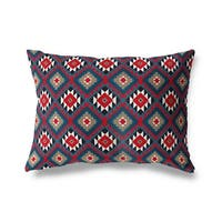 Marika Lumbar Pillow By Terri Ellis