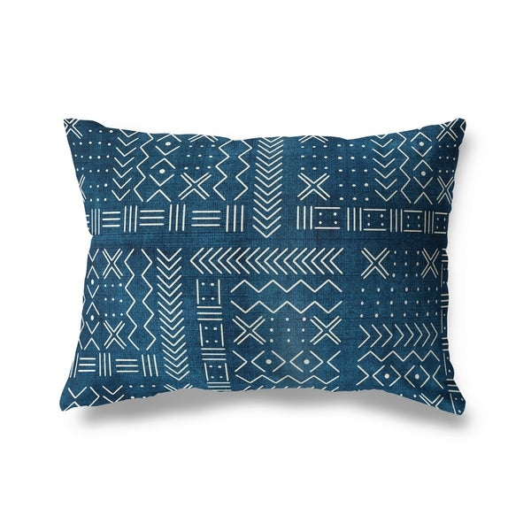 Edan Lumbar Pillow By Kavka Designs