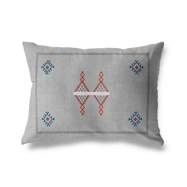 Morelia Lumbar Pillow By Kavka Designs