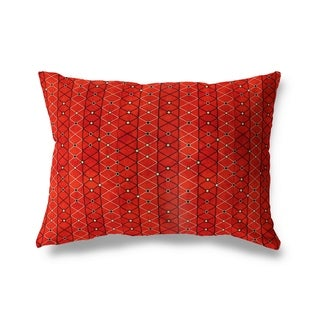 Fiesta Lumbar Pillow By Kavka Designs