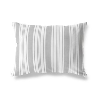 Cummaquid Lumbar Pillow By Terri Ellis