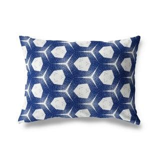 Valencia Lumbar Pillow By Michelle Parascandolo