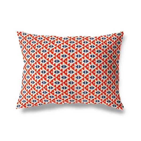 Whick Lumbar Pillow By Terri Ellis