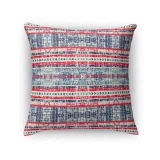 Washington Accent Pillow By Michelle Parascandolo