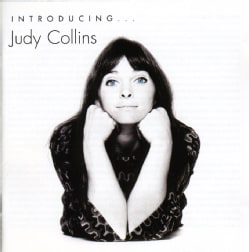 JUDY COLLINS - INTRODUCING JUDY COLLINS