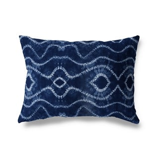 Swish Lumbar Pillow By Kavka Designs