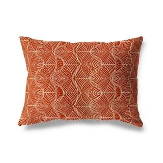 Sarina Lumbar Pillow By Kavka Designs