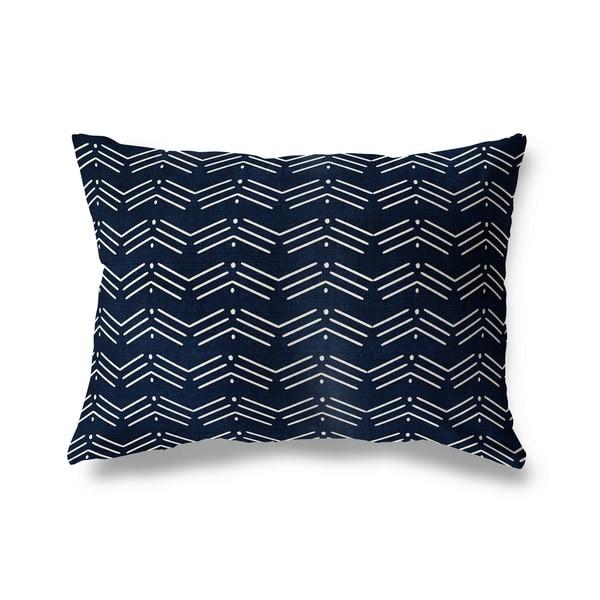 Dyssodia Lumbar Pillow By Kavka Designs