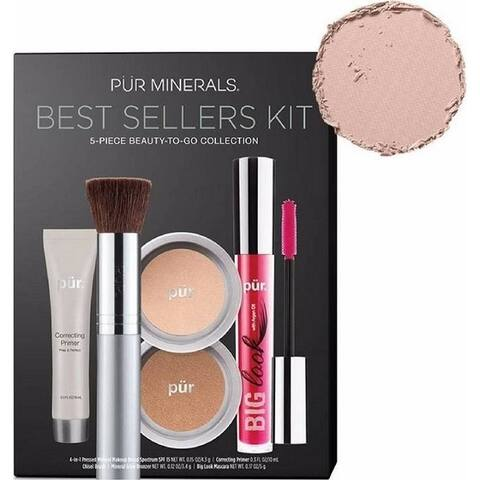 PUR Minerals Best Seller Kit Blush Medium