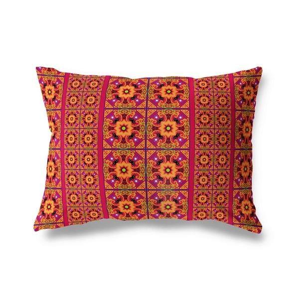 Muk Lumbar Pillow By Kavka Designs