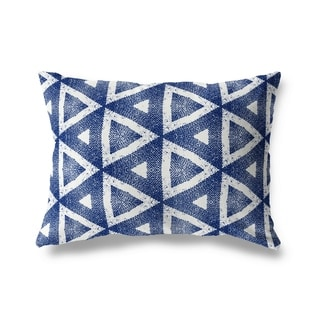 Madrid Lumbar Pillow By Kavka Designs