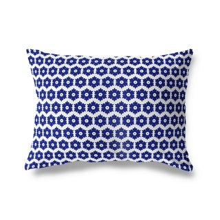 Skelly Lumbar Pillow By Kavka Designs