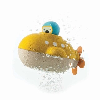 PlanToys Submarine Water Toy