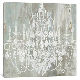 "iCanvas ""Chandelier"" by Aimee Wilson Canvas Print"
