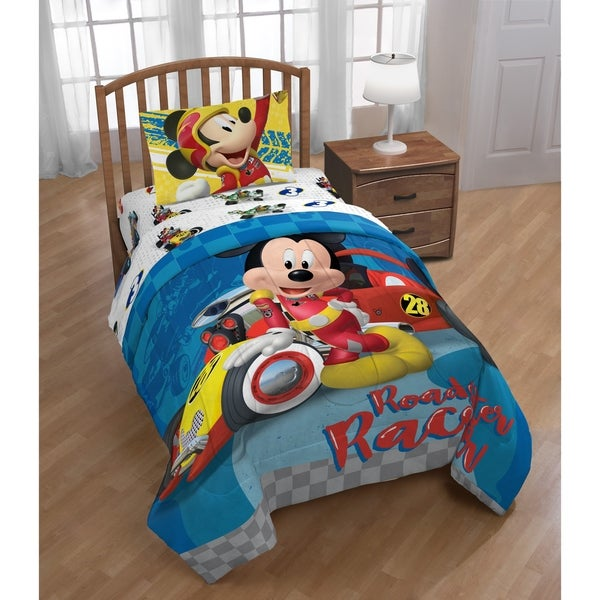 Shop Disney Mickey Mouse Clubhouse Roadster Racer