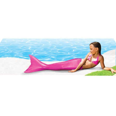 Mermaid Princess Swimmable Mermaid Tail with Monofin