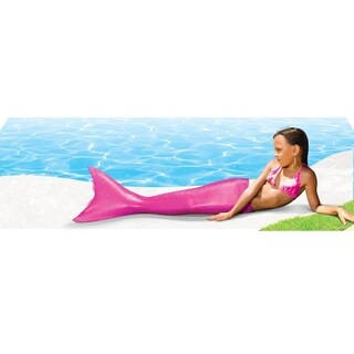 Mermaid Princess Swimmable Mermaid Tail with Monofin (More options available)