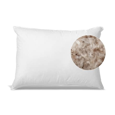 Kotter Home Hotel Classic Down and Feather Pillow