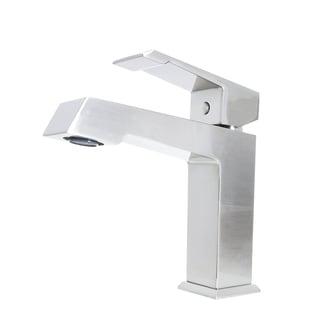 Dyconn Faucet Modern Bathroom/Vessel/Bar Vanity Faucet Single Hole