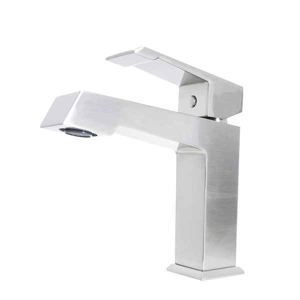 Dyconn Faucet Modern Bathroom/Vessel/Bar Vanity Faucet Single Hole