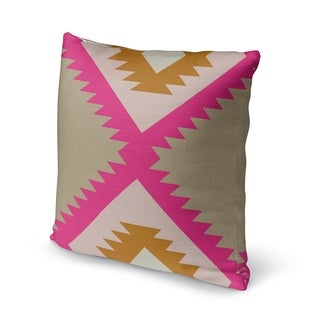 ZACATECAS Accent Pillow By Jackii Greener