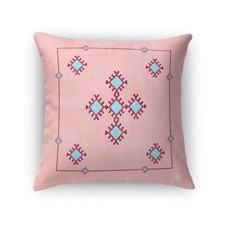 Cuautla Accent Pillow By Terri Ellis