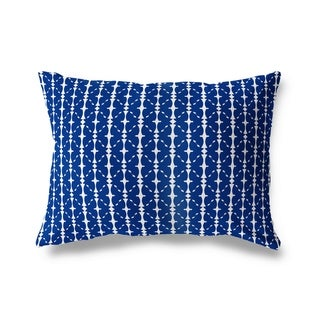 Rana Lumbar Pillow By Kavka Designs