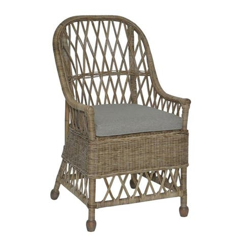 "East At Main's Monika Dining Chair - 22x23""x39"""
