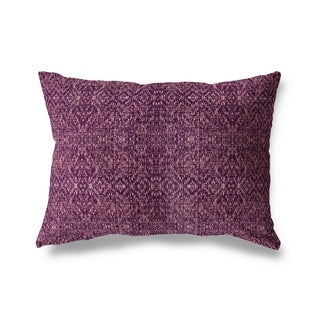 Reflect Lumbar Pillow By Kavka Designs