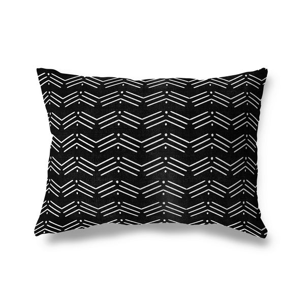 Dyssodia Lumbar Pillow By Kavka Designs